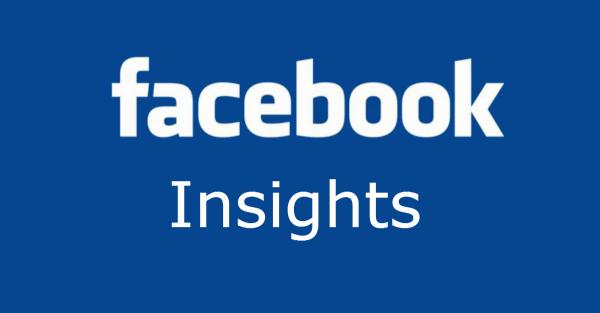 סטטיסטיקות בעמודי פייסבוק – מדריך בעברית