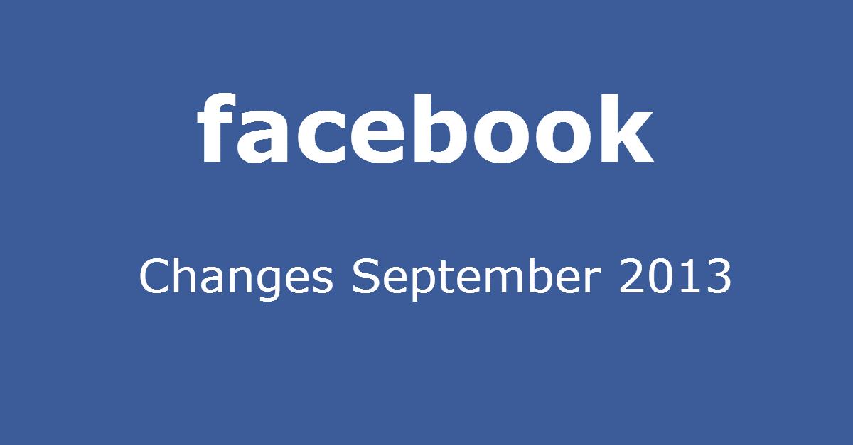 עדכונים לתצוגה בפייסבוק
