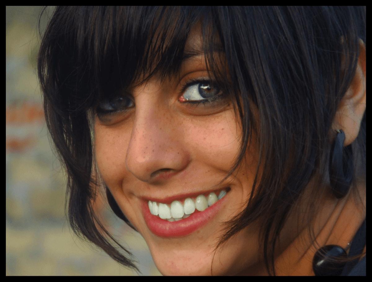 האם לנשים יש פחות שיניים מגברים?