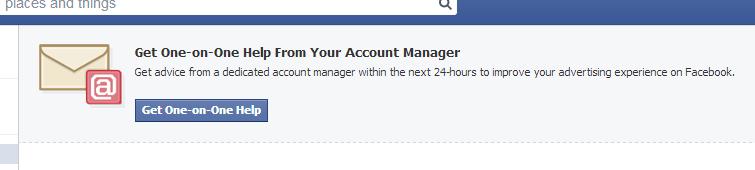 נציג פייסבוק