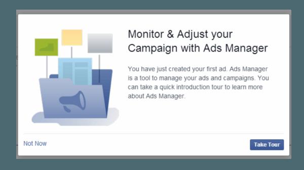 פייסבוק עוזרים למפרסמים חדשים לנווט במערכת המודעות