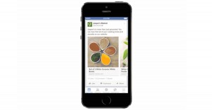 פייסבוק מציגים פיצ'רים חדשים לרימרקטינג