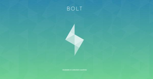 אינסטגרם משיקים את בולט – אפליקציה מתחרה לסנאפ-צ'אט