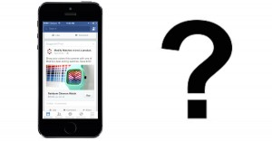 האם רכישה ישירות מפוסט בפייסבוק עומדת להיות נגישה לכולם?
