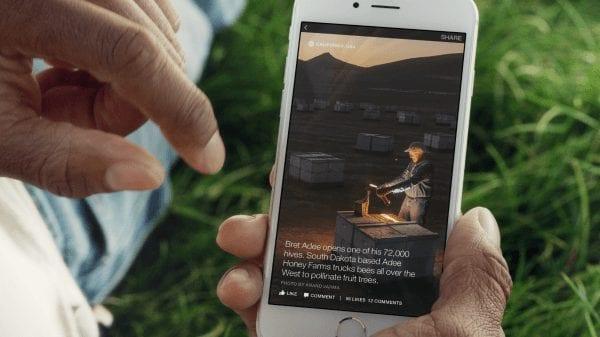 מודעה חדשה בפייסבוק, 400 מיליון משתמשים באינסטגרם ועוד..
