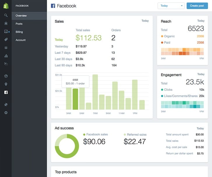 fb-dashboard