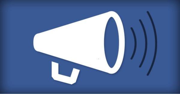 פייסבוק משיקים כלי לייעול והגבלת חשיפה אורגנית