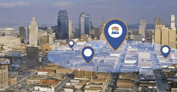 פייסבוק נותנים עוד כוח לעסקים מקומיים