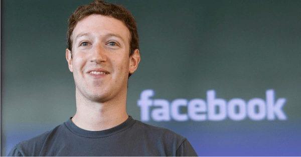 פייסבוק מנפצים את כל התחזיות וסוגרים שנת שיא