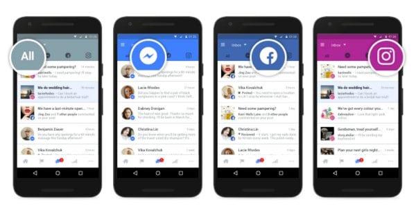 פייסבוק משיקים מקום אחד לעסקים לניהול כל האינטרקציה מפייסבוק, מסנג'ר ואינסטגרם