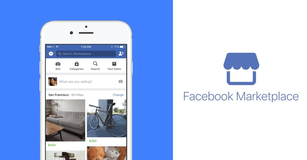 כל מה שצריך לדעת על ה'מרקטפלייס' של פייסבוק: המקום החדש למכור ולקנות מוצרי יד שנייה