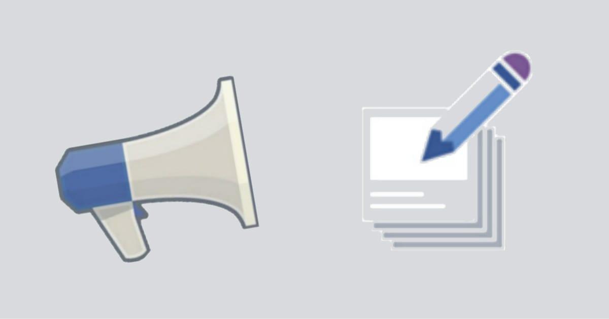 """כל מה שצריך לדעת על ה""""בוסט פוסט"""" של פייסבוק"""