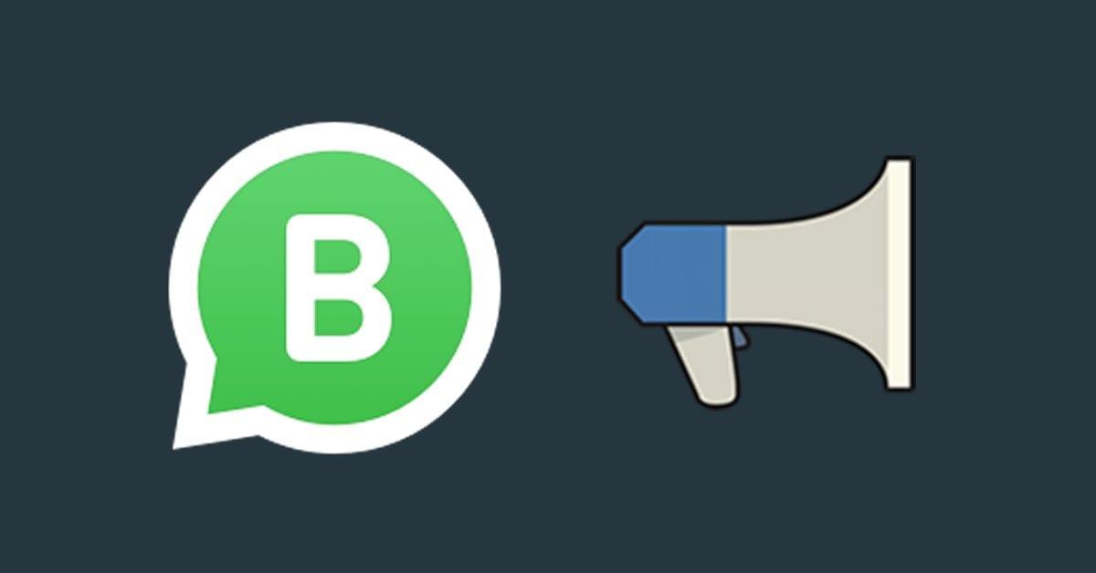 וואטסאפ מעלים הילוך ומשיקים API ומודעות פייסבוק לוואטסאפ